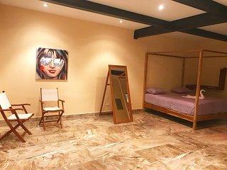 La Jolla Apartaments Santa Teresa Novedosos y modernos apartamentos