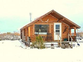 Tys-Cabin