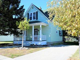 Vintage-Cottage
