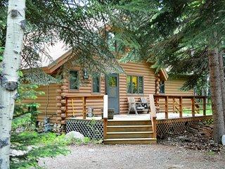 Uppa-Creek-Cabin