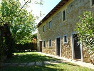 5 bedroom Villa in Catignano, Tuscany, Italy : ref 5625392