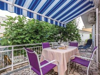 4 bedroom Villa in Novi Vinodolski, Primorsko-Goranska Županija, Croatia : ref 5