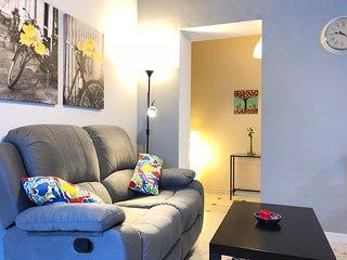 ¡OFERTA!  Confortable Apartamento.Un lugar diferente. Disfruta de nuestro pueblo
