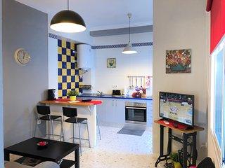 ''OFERTA ESPECIAL'' - Apartamento El Patio - Centro Ciudad