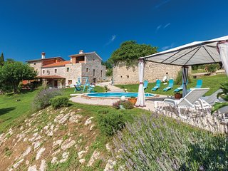 4 bedroom Villa in Benažići, Istria, Croatia : ref 5564437