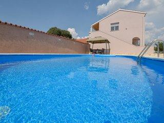3 bedroom Villa in Policnik, Zadarska Zupanija, Croatia : ref 5669645