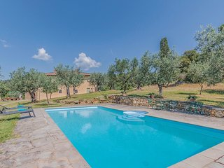 5 bedroom Villa in San Cerbone, Tuscany, Italy - 5523505