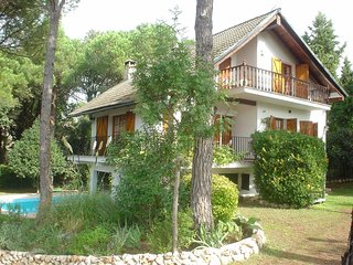 4 bedroom Villa in Caulés, Catalonia, Spain : ref 5674048