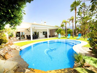 4 bedroom Villa in Cautivador, Valencia, Spain : ref 5667897