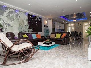 Azure Apartment