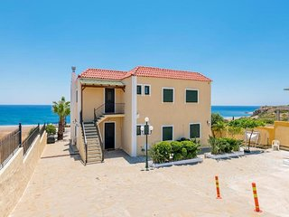 7 bedroom Villa in Lachania, South Aegean, Greece : ref 5667948