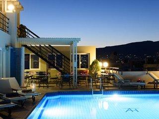1 bedroom Apartment in Agios Nikolaos, Crete, Greece : ref 5669439