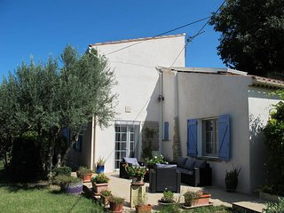 3 bedroom Villa in Barjols, Provence-Alpes-Cote d'Azur, France : ref 5437018