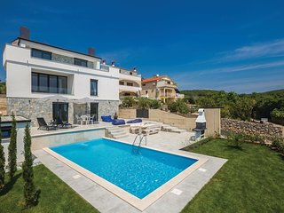 5 bedroom Villa in Kornić, Primorsko-Goranska Županija, Croatia : ref 5672903