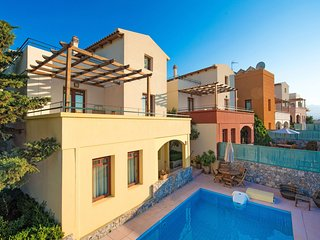3 bedroom Villa in Plaka, Crete, Greece : ref 5580748