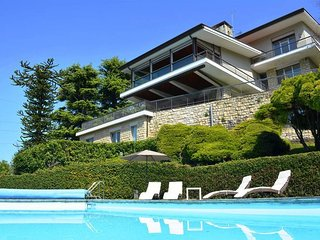 6 bedroom Villa in Mandello del Lario, Lombardy, Italy - 5436837