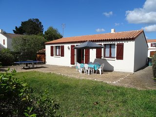 3 bedroom Villa in Pornic, Pays de la Loire, France - 5636745