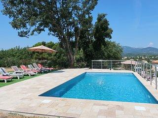 4 bedroom Villa in Le Mourillon, Provence-Alpes-Cote d'Azur, France : ref 564361