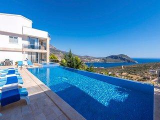 5 bedroom Villa in Kalkan, Antalya Province, Turkey - 5669652