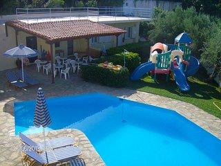 2 bedroom Apartment in Forti, Crete, Greece : ref 5668674