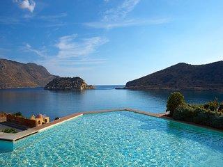 2 bedroom Villa in Tsifliki, Crete, Greece : ref 5636847