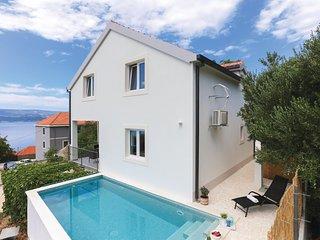 3 bedroom Villa in Tice, Splitsko-Dalmatinska Županija, Croatia : ref 5673040