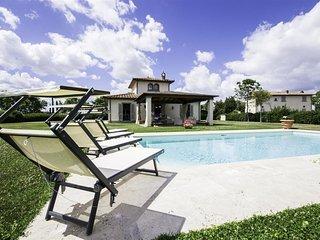 4 bedroom Villa in Ronzano, Tuscany, Italy : ref 5629949