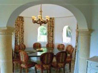 Villa Barranca