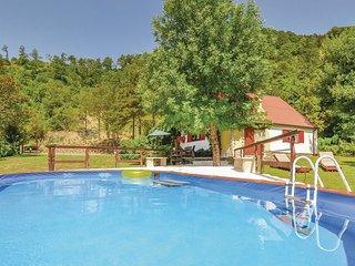 2 bedroom Villa in Germagnano, Umbria, Italy - 5523710