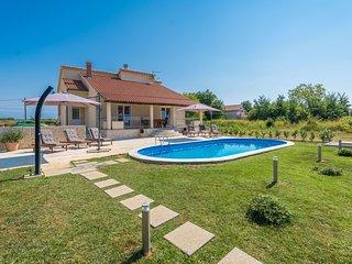 3 bedroom Villa in Krstovići, Zadarska Županija, Croatia : ref 5639062