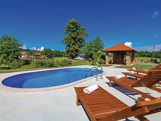 2 bedroom Villa in Račak, Karlovačka Županija, Croatia : ref 5672795