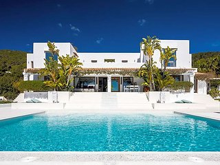 6 bedroom Villa in Colonia de Sant Jordi, Balearic Islands, Spain : ref 5669349
