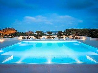 6 bedroom Villa in Colonia de Sant Jordi, Balearic Islands, Spain : ref 5669349