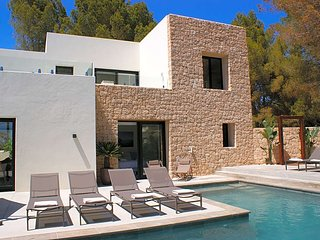 5 bedroom Villa in S'Argamasa, Balearic Islands, Spain : ref 5669347