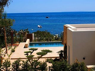 9 bedroom Villa in S'Argamasa, Balearic Islands, Spain : ref 5669340