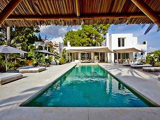 5 bedroom Villa in Roca Llisa, Balearic Islands, Spain : ref 5669302