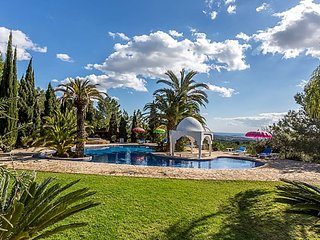 6 bedroom Villa in Can Codolar, Balearic Islands, Spain : ref 5669311