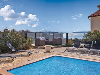 3 bedroom Villa in Medulin, Istria, Croatia : ref 5625568
