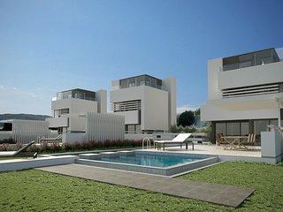 3 bedroom Villa in Gennadi, South Aegean, Greece - 5692425