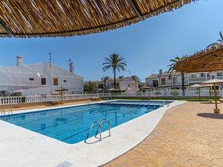 2 bedroom Apartment in Gran Alacant, Valencia, Spain : ref 5625361