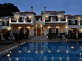 1 bedroom Apartment in Kyani Akti, Attica, Greece : ref 5668564