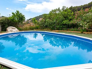 4 bedroom Villa in Cunit, Catalonia, Spain : ref 5637049