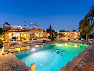 5 bedroom Villa in Sant Jordi, Balearic Islands, Spain - 5669383