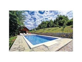 3 bedroom Villa in Reštovo, Karlovačka Županija, Croatia : ref 5647644