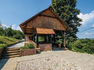 3 bedroom Villa in Restovo, Karlovacka Zupanija, Croatia : ref 5647644