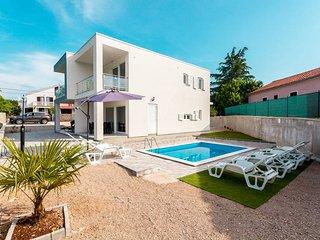 4 bedroom Villa in Gabonjin, Primorsko-Goranska Zupanija, Croatia : ref 5669685