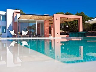 6 bedroom Villa in Port d'es Torrent, Balearic Islands, Spain : ref 5669365