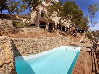 3 bedroom Apartment in Pineda de Mar, Catalonia, Spain : ref 5622628