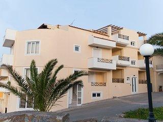 1 bedroom Apartment in Pánormos, Crete, Greece : ref 5668362