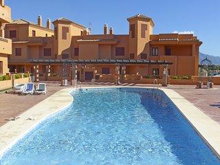 1 bedroom Apartment in Bel-Air, Andalusia, Spain : ref 5624175